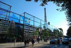 Quai Branly Museum - Paris