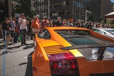 Yorkville Exotic Car Show #cars #exotics #events