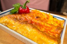 Babica vs. Sapík1 Lasagna, Macaroni And Cheese, French Toast, Breakfast, Ethnic Recipes, Food, Fine Dining, Morning Coffee, Mac And Cheese