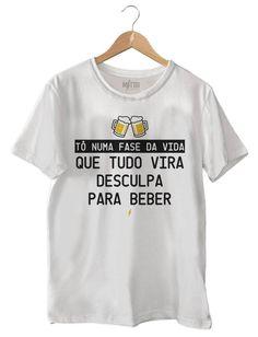 Camiseta Engraçada de Carnaval Camiseta Divertida de Carnaval Camiseta de  Carnaval Fantasia de Carnaval 15991794f35
