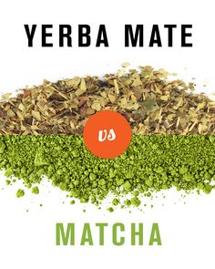 Matcha and yerba mate are two ancient tea drinks that may seem similar, but their health-boosting benefits are very different. Are you drinking the right one? http://epicmatcha.com/matcha-vs-yerba-mate-health-differences/?utm_source=pinterest&utm_medium=pin&utm_campaign=social-organic&utm_term=pinterest-followers&utm_content=blog-matcha-vs-yerba-mate