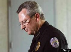 """Sanford Police Chief Bill Lee: """"I quit!!!"""" Sanford City Commission: """"NO! We need SOMEBODY in to forefront to take the fall for--er, we mean--explain the legality of the """"stand your ground"""" law and you are just the man to do it!"""""""