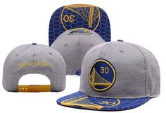 NBA Golden State Warriors Snapback 73