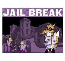 JAIL BREAK: Optical Delusions Music & Arts Festival will be held on Saturday, Apr 26, 2014.