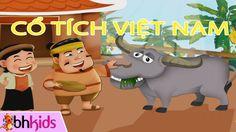 Truyện Cổ Tích Việt Nam | Kể Chuyện Cho Bé [HD]