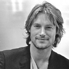 Gabriel Aubry... Halle Berry had good taste