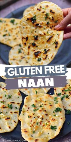 Gluten Free Cooking, Dairy Free Recipes, Vegan Gluten Free, Cooking Recipes, Naan Bread Gluten Free, Gluten Free Dairy Free Bread Recipe, Gluten Free Dinners Easy, Grain Free Bread, Gluten Free Grains