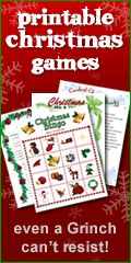 Free Reindeer Games Party Printables From Printabelle  Reindeer