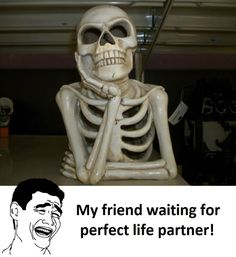 Waiting for perfect life partner bluechipentertainment funny funnypics Entertainment entertainmentweekly Entertainment_Weekly fun funfact funkibaat hilarious Funny Christmas Pictures, Funny Pictures, Desi Problems, Happy Alone, Funny Memes, Hilarious, Cake Games, Fox Cookies, Life Partners