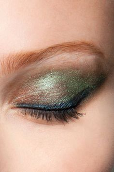 Jason Wu's lids make a good argument for going sparkly