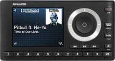 Life as an over the road driver: XM/Sirius Radio review for the Trucker