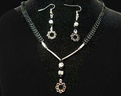 Your own fantasy jewelry steampunk gothique par Vegetalica sur Etsy