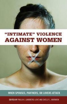 quot Intimate quot  violence against women  electronic resource    when spouses  partners  Pinterest