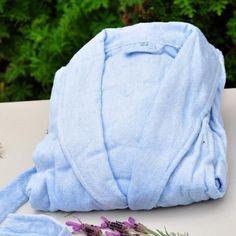 Super zachte badjas verkrijgbaar in meerdere kleuren