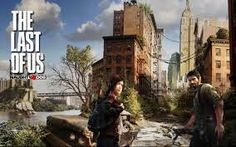 The Last Of Us (PS3) A pandemic has known civilization changed radically. Twenty years later, infected people walk around freely and survivors murder each other for food, weapons, or whatever they can get hold of. Joel, a ruthless survivor, is hired to a 14 year old girl, Ellie, from an oppressive military quarantine zone to smuggle in, but what starts as a simple job turns quickly into a deep journey through the U.S..