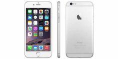 Διαγωνισμός iOli® με δώρο ένα Apple iPhone 6 16GB White