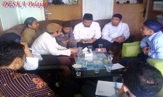 Masuki Bulan Baru, DPP HASMI Lakukan Konsolidasi Dakwah Gabungan Pada Seluruh Jajarannya.