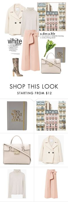 """Winter transition"" by nadi ❤ liked on Polyvore featuring Tri-coastal Design, WALL, Massimo Dutti, Furla, MANGO and Topshop"