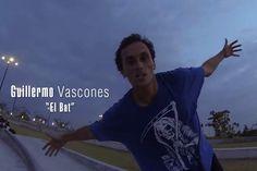 Guillermo Vascones El Bat Archivos