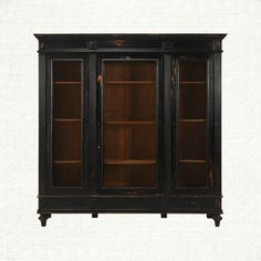 View the Beckett Large Cabinet from Arhaus. Inspired by French farmhouse antiques, the Beckett cabinet is a beautiful reproduction modernized by supe