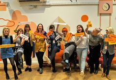 Today's #MarchMeetTheMaker is creative friends and I'm happy to say I have some lovely ones :-) mostly from my work as #cavetsy team captain. We have some amazing members check out @cavetsy and I've gotten to know lots of other #etsyteamcaptain thanks to the #EtsyCaptainsSummit so heres a photo of some crazy captains at this weekends summit thanks to @thefatbaker88 for taking the pic :-) #etsyuk #etsy