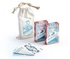 Klar Deck! Shop - Klar Deck! Das maritime Kartenspiel.