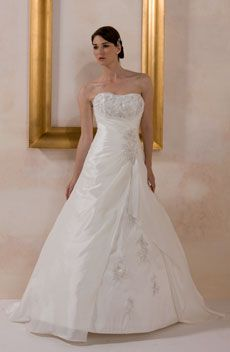 Hilary by Romantica of Devon available @ Alison Jane Bridal ...