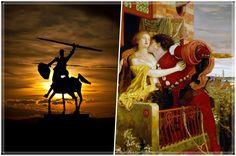 30 frases de Cervantes y Shakespeare para este Día del Libro. - https://www.actualidadliteratura.com/30-frases-cervantes-shakespeare-dia-libro/