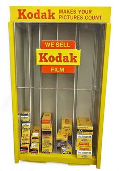 vintage kodak film - Google Search