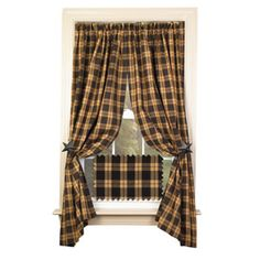 My new bedroom curtains! from The Country House Online Store