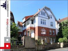 KJI 5129 - Charmante Altbauwohnung mitten in der Altstadt von Bad Salzuflen