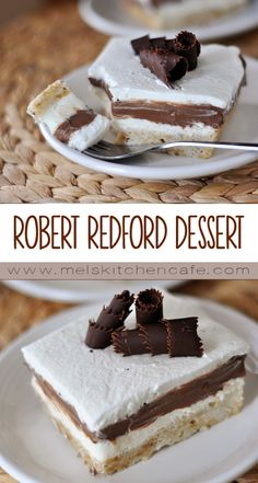 This classic dessert is made even better by using homemade pudding instead of the boxed mix and whipped cream instead of Cool Whip.