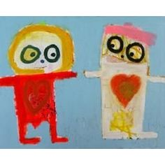 Poul Pava canvas, (pris i danska kronor) Illustration Art, Canvas, Poster, Tela, Canvases