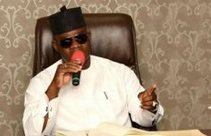 Governor Bello denies admitting he registered for PVC twice