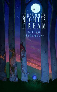 A Midsummer Night's Disney by *nicholaskole on deviantART