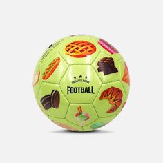 A custom miniature soccer ball is perfect for giveaways, fundraisers, promotions, awards, and gifts your group or team. Soccer Ball, Promotion, Football, Fundraisers, Giveaways, Balls, Cute, Sports, Awards