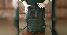 """Bug-out bags are premade kits filled with everything that is necessary to survive for at least 72 hours. """"Bug out"""" is a term derived from the Korean War thatwas passed down among military and law enforcement personnel. It was created with theidea that everyone should have a survival bag they can grab if they need..."""