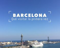 Primera vez en Barcelona : Lo que puedes ver en 3 días - Petite Touriste Barcelona, Weather, Beach, Outdoor, First Time, Voyage, Outdoors, The Beach, Barcelona Spain