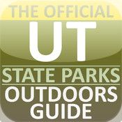 Utah State Parks & Recreation Mobile App- Pocket Ranger® The Official Utah State Parks & Recreation Guide is free to download!    Outdoor enthusiasts can now experience nature like never before with this official mobile guide powered by Pocket Ranger® technology.