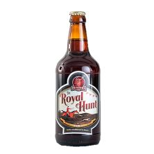 Hunters Royal Hunt by Hunters Brewery