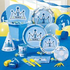 prince 1st birthday theme | Toy Airplane Babys 1st Birthday Cake By Rooneygirl CakesDecorcom