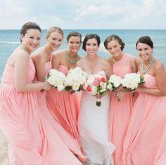 2015 Free Shipping Simple Spaghetti Straps Various Styles Long Pink Bridesmaid Dresses Simple Brautjungfernkleid Vestido Festa