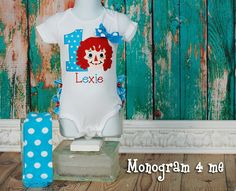 Items similar to Raggedy Ann Birthday, Bodysuit Tutu, Raggedy Ann Birthday Shirt, Leg Warmers, Ruffle on the butt on Etsy Birthday Party Themes, Birthday Ideas, Lauren Kate, Raggedy Ann And Andy, Cake Pictures, Theme Ideas, Picture Ideas, Tutu, Little Girls
