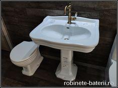 Lavoar cu picior Impero 71 cm Olympia, Sink, Retro, Home Decor, Italia, Sink Tops, Vessel Sink, Decoration Home, Room Decor