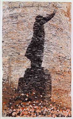 Anselm Kiefer (born 1945) | Thematic Essay | Heilbrunn Timeline of Art History | The Metropolitan Museum of Art