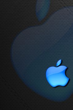 Wallpaper for iPhone Leather Apple