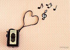 I Love music!! mixtapecoverking.com #mixtapecover #mixtapecovermaker #mixtapecoverdesign