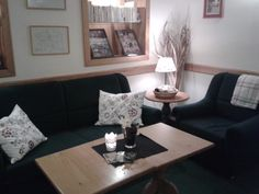 our new lounge