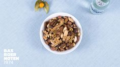Paleonotenmix Cereal, Oatmeal, Breakfast, Food, Breakfast Cafe, Essen, Yemek, Rolled Oats, The Oatmeal