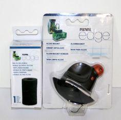 Fluval-Edge-Pre-Filter-Sponge-Algae-Magnet-Lot-Fish-Tank-Aquarium-Hagen